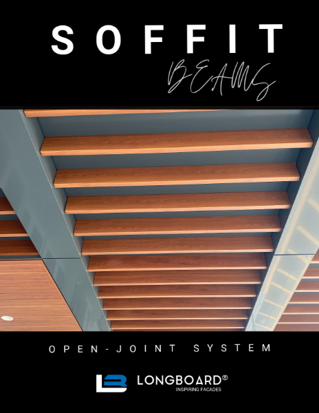 Soffit Beams Submittal