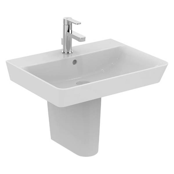 Concept Air Cube 60 cm Washbasin