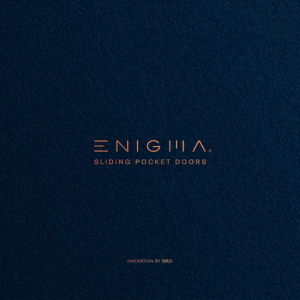 Enigma Sliding Pocket Doors Brochure