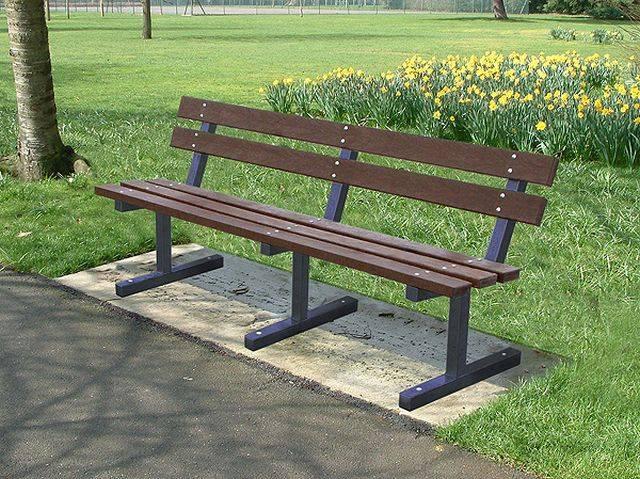Ashburton Seat