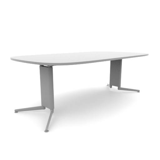 Ad-lib Tables UK - Soft Rectangle - ALP2212SR
