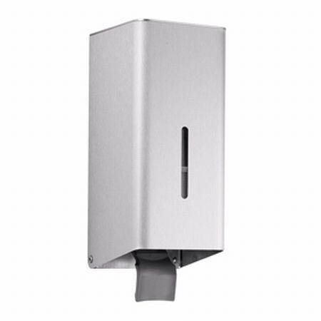 WP107P Dolphin Prestige Surface Mounted Soap Dispenser