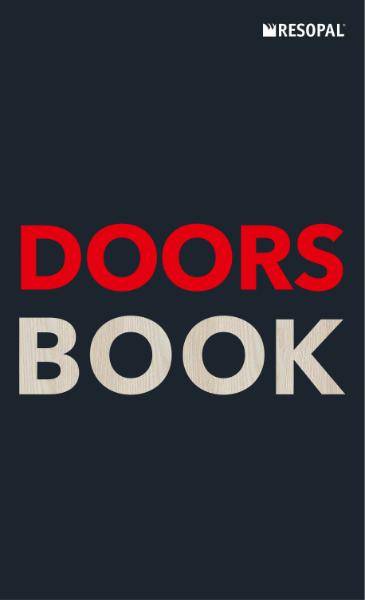 RESOPAL Doors Book