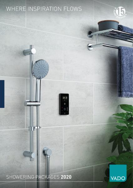 VADO UK Shower Packages