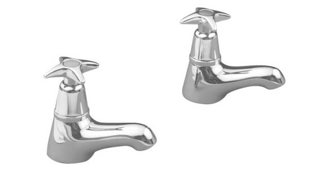 Water Supply Fittings For Washbasins