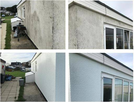 Coastal environment Exterior Masonry Paint