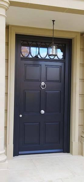 Conservation Entrance Doors