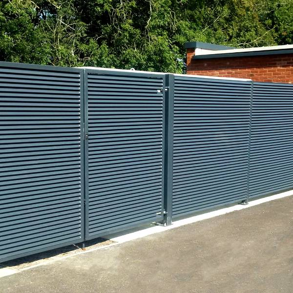 Screenogril - Fencing system