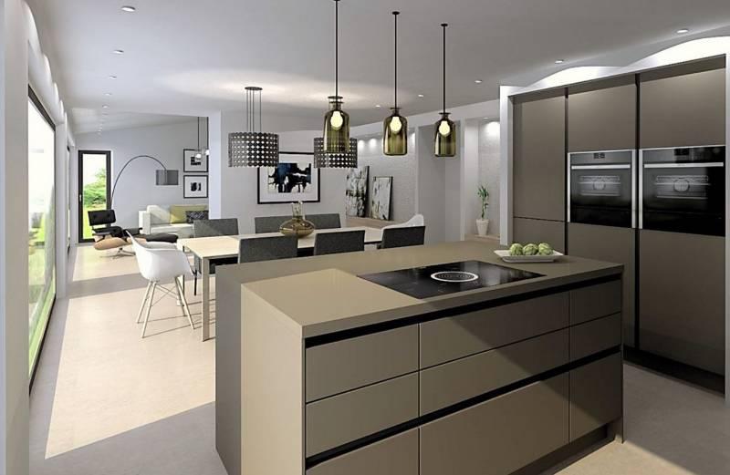 Passive House Urban Luxury