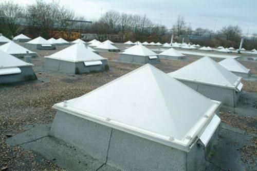 X-Five Rooflight