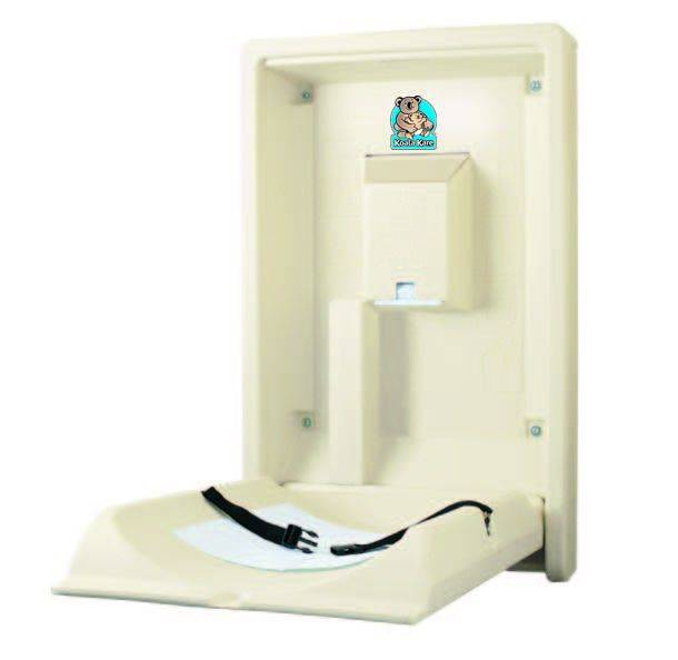 Koala Kare Baby Changing Station KB101-00-INB
