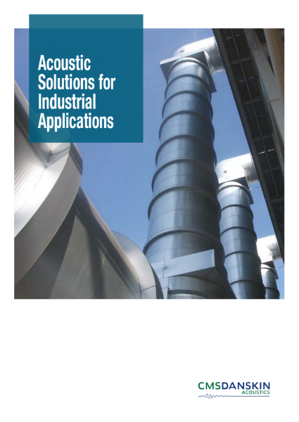 Industrial Acoustic Solutions