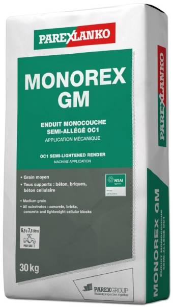 Monorex GM/ GF
