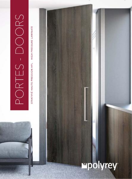 06 Doors Collection