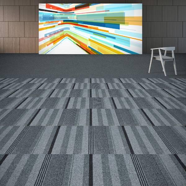 SqMile Exec - Carpet Tile