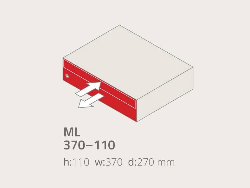MODA L -370