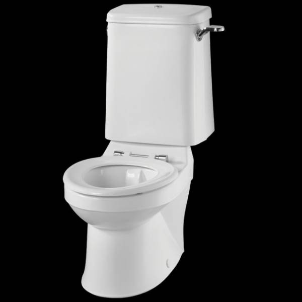 Sola School Rimless HO WC