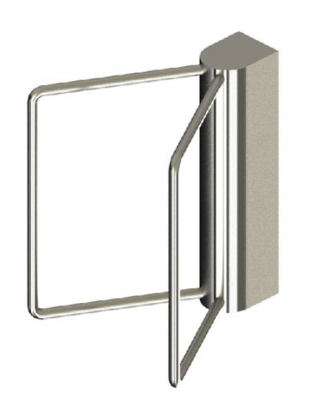 ASF 8013 Stainless Steel / Steel Cycle Stand