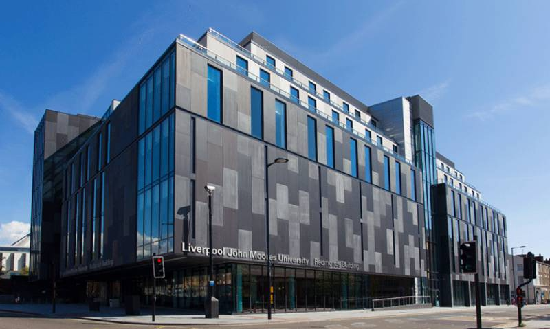 Redmond Building (University of Liverpool)
