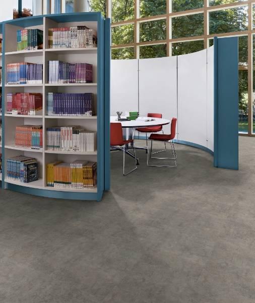 Spacia Design Tile (Stone)- PVC Tiles