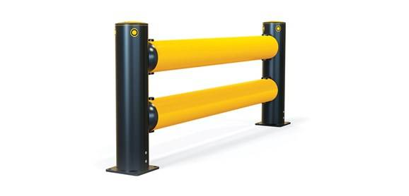 iFlex Double Traffic Barrier