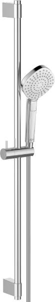 Ideal Rain Evo Jet – Diamond Handshower And Rail Kit 900 1750 If