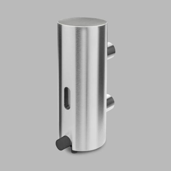 Soap dispenser 850 ml with indicator