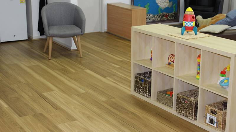Welly Road Early Learning Centre   ELC Case Study