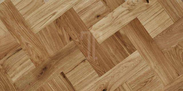 PARQUETRY Collection - Continuous Weave