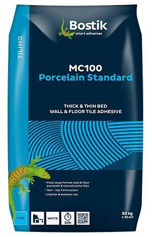 MC100 Porcelain Standard