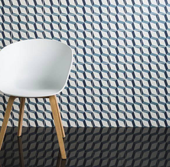 Soho - Wall tiles