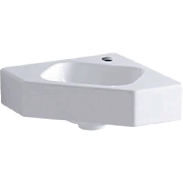 iCon corner handrinse basin