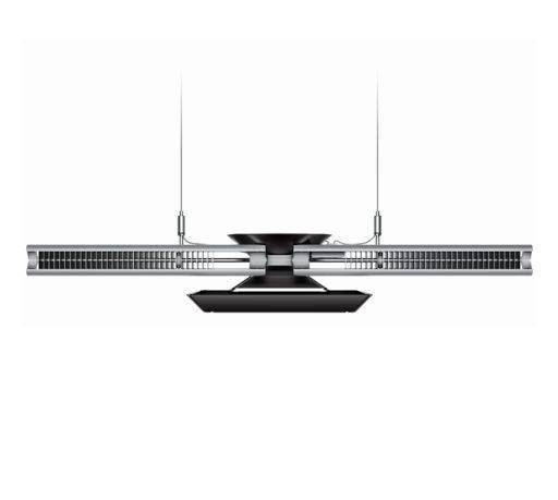 Cu-Beam™ Duo Suspended Light