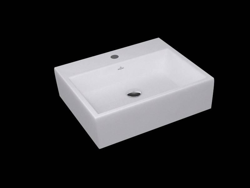 MEMENTO Surface Mounted Washbasin 5135 52 XX