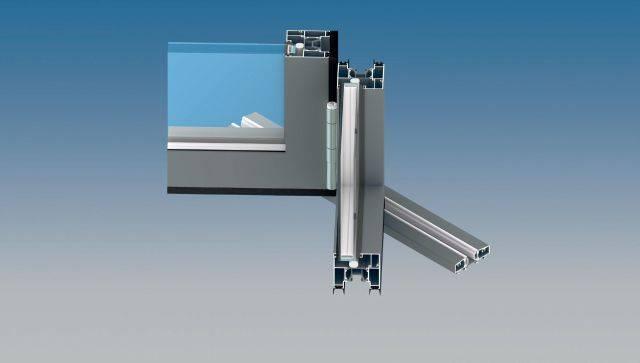 AA®3720 Folding Sliding Door