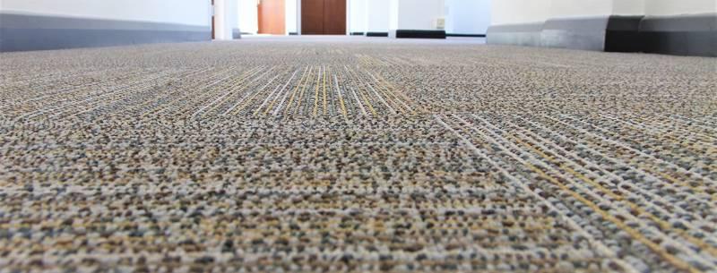 CIVIC CENTRE - Countryside Nylon Carpet Tile