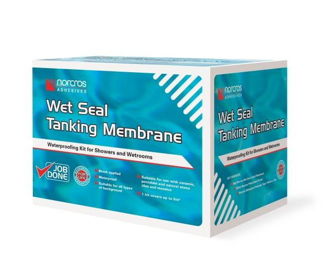 Wet Seal Tanking Kit