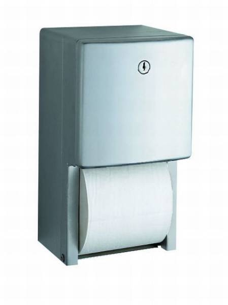Multi-Roll Toilet Tissue Dispenser B-4288
