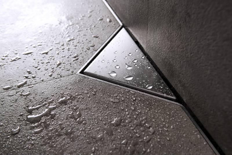 S-Line - Shower drain