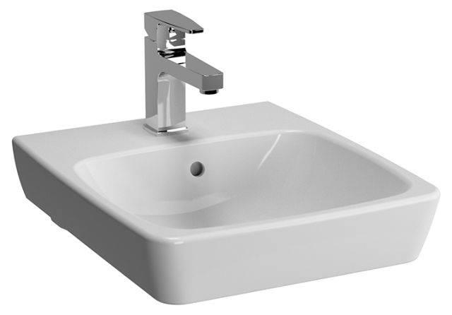 VitrA M-Line Washbasin, 40 cm, 5660