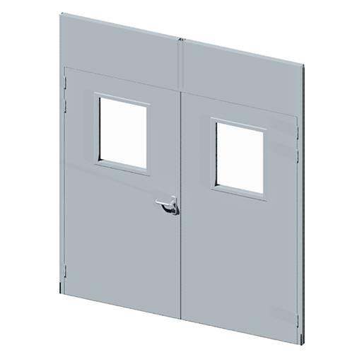 Elan - Door Double