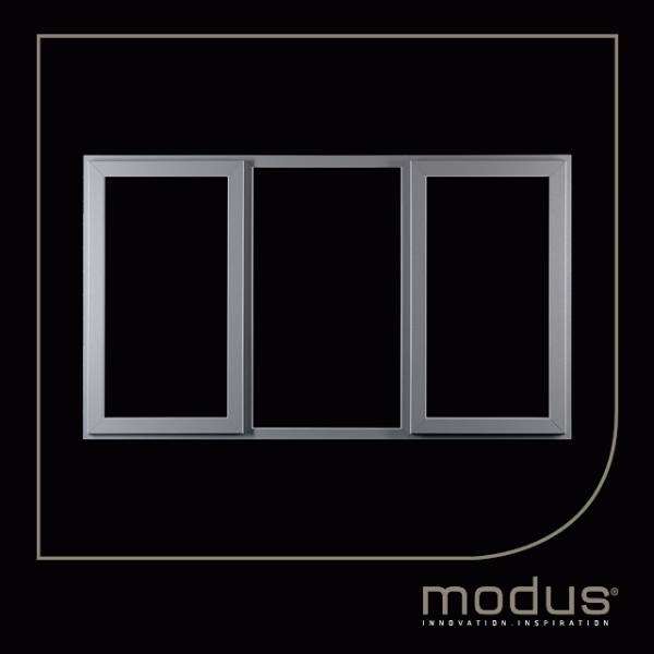Modus Standard Casement Windows