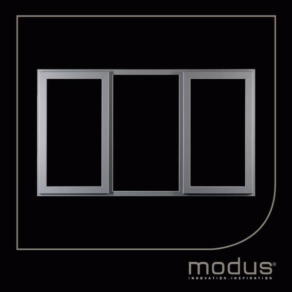 Modus Standard Casement Windows