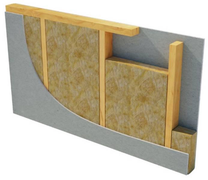 Superglass Acoustic Partition Roll (APR)
