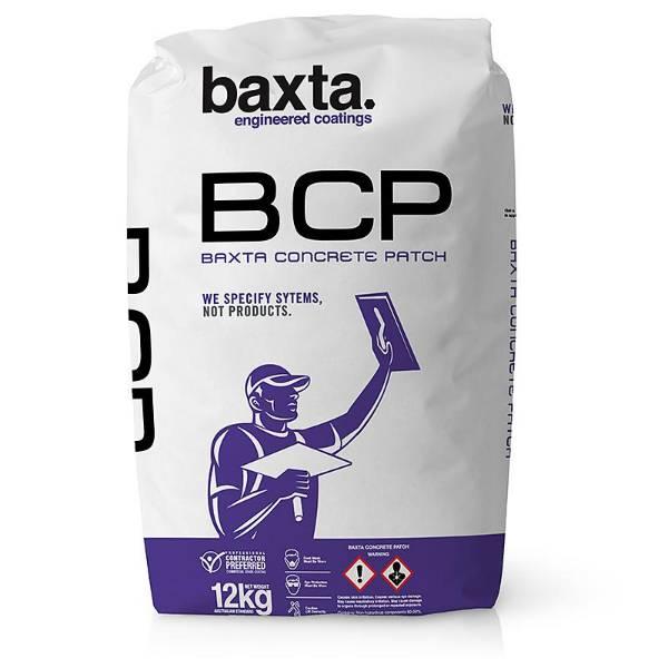 Concrete Patch (BCP)