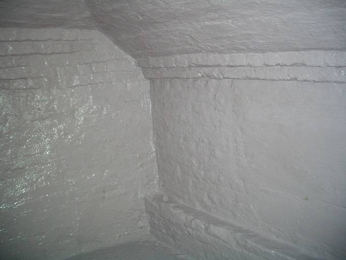 RIW Cementflex - Waterproof coating system