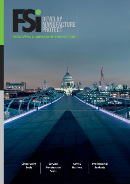 About FSi Company Brochure