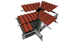 Universal GRP Dry Valley System