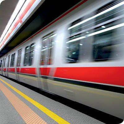 Flowfast Rapid Transit SR System