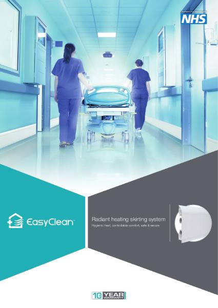 ThermaSkirt EasyClean Brochure